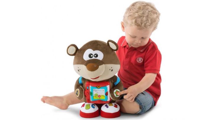 Zabawki interaktywne - jak wpływają na rozwój dziecka?