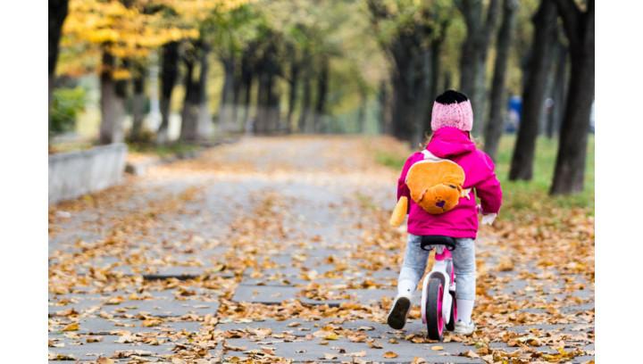Czy warto kupić dziecku rowerek biegowy?