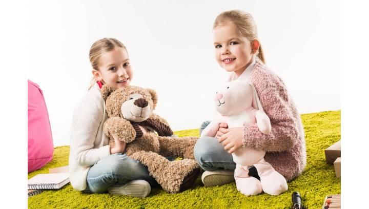 Jakiego rodzaju zabawki będą odpowiednie dla dziewczynek?